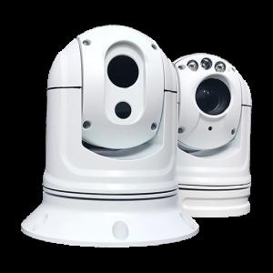 Controllable Cameras