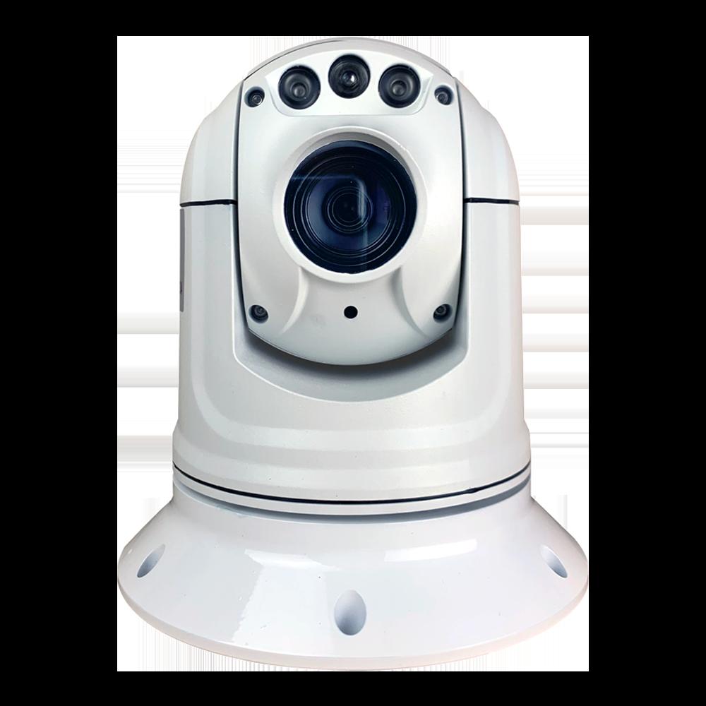 Iris S418 Sentinel Rugged Ip Ptz Camera